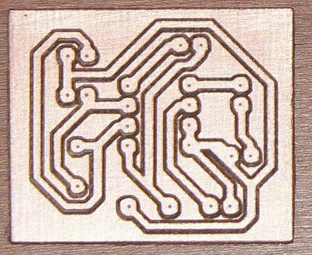 CNC-PCB